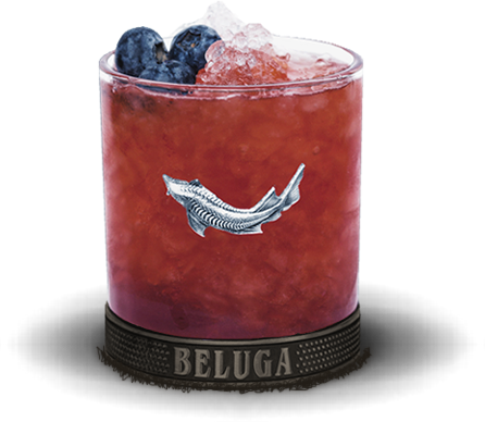Beluga Hunting Berry Sour